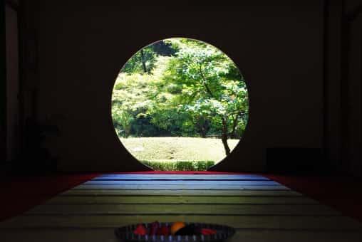 日本のわび、さび