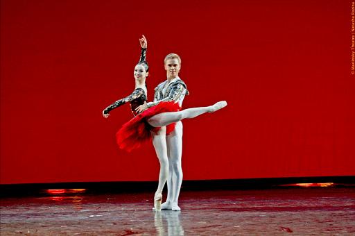 バレエ「ドン・キホーテ」の第2幕のあらすじと見どころポイント