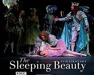 バレエ「眠れる森の美女」第3幕のあらすじと見どころポイント